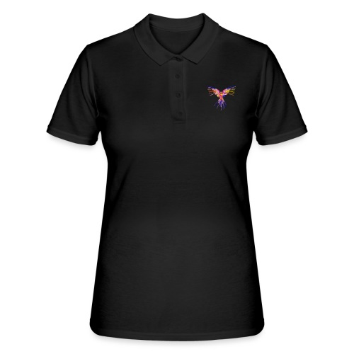 K.A Shirts - Women's Polo Shirt