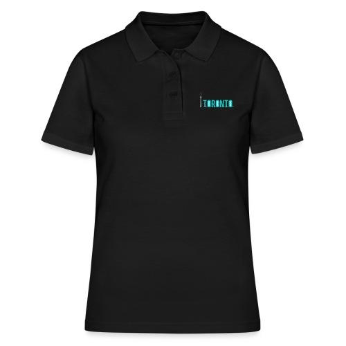 Logo Toronto - Women's Polo Shirt