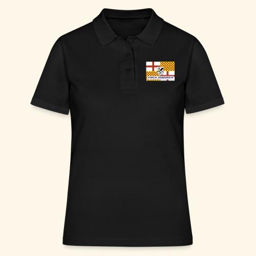 tabarnia01 - Camiseta polo mujer