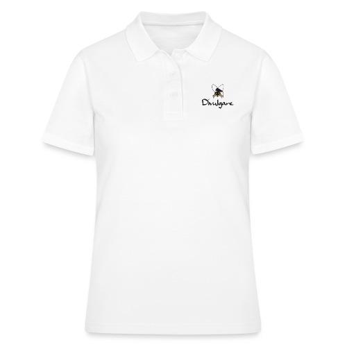 Logo oficial de Divulgare - Women's Polo Shirt