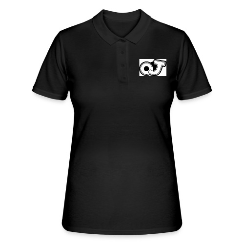 OJ_logo - Women's Polo Shirt