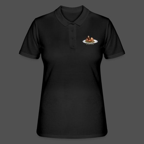 Rookworst (v) - Women's Polo Shirt
