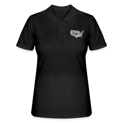 Tabloce USA - Women's Polo Shirt