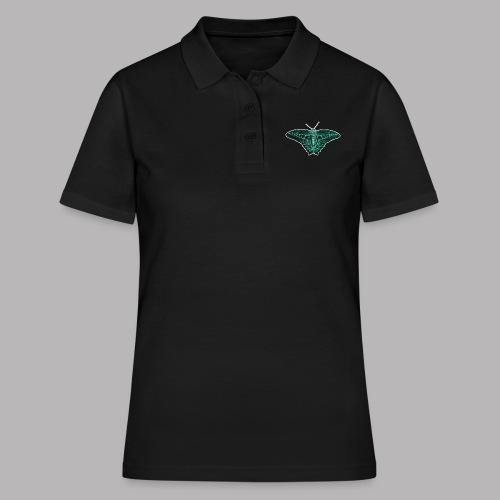 MOTH - Women's Polo Shirt