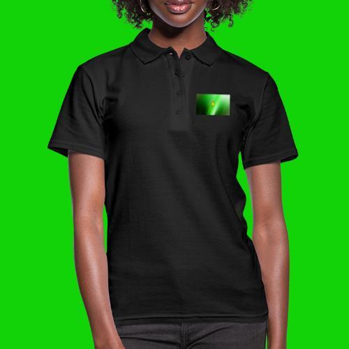 F for FUTURE - Women's Polo Shirt