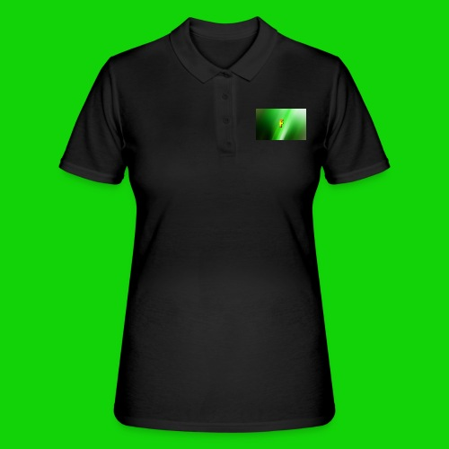 F for FUTURE - Women's Polo Shirt