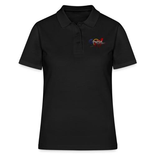 GenesisVII 'Seven' Logo - Women's Polo Shirt