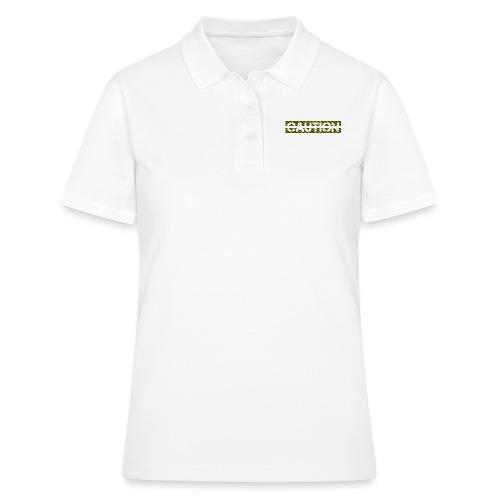 Mechaniker lustiger Spruch Auto Shirt Geschenk - Frauen Polo Shirt