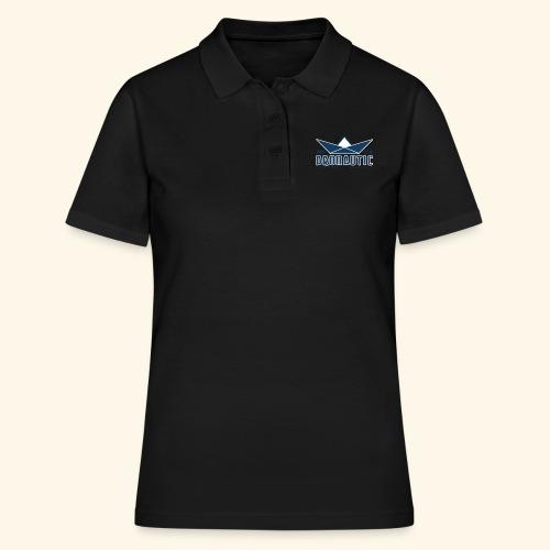 140520DRONAUTICtherevolut - Women's Polo Shirt