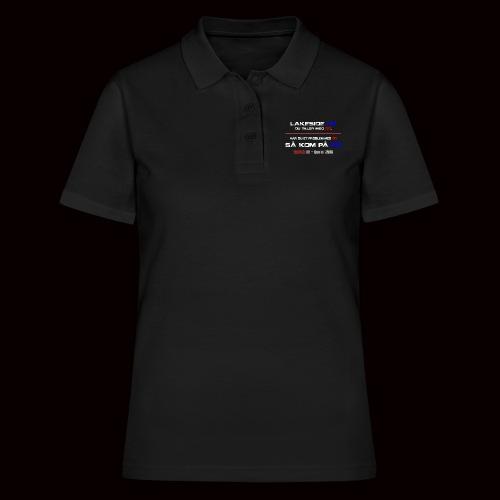DD på PD Kollektion 2016 - Women's Polo Shirt