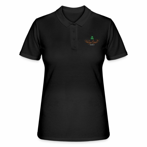 Nothing Without Effort - Women's Polo Shirt