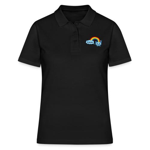 Motif Cattie - Women's Polo Shirt