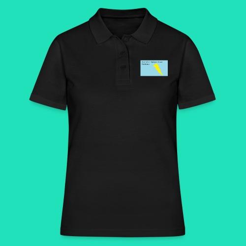 Piorunowe Na Telefon 5s - Women's Polo Shirt