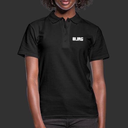 JRG cap - Women's Polo Shirt