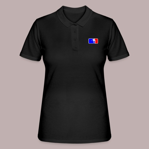 Skate league - Frauen Polo Shirt