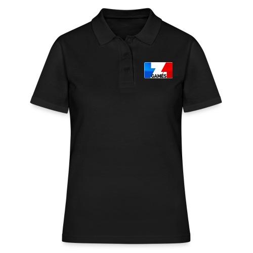 9815 2CZoominGames so MLG - Women's Polo Shirt