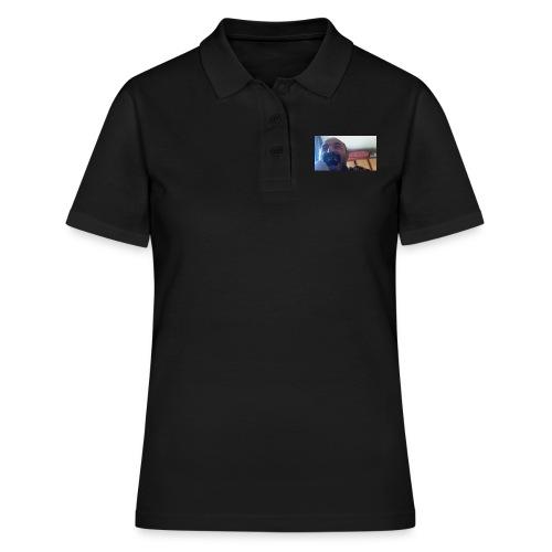 Schön - Frauen Polo Shirt