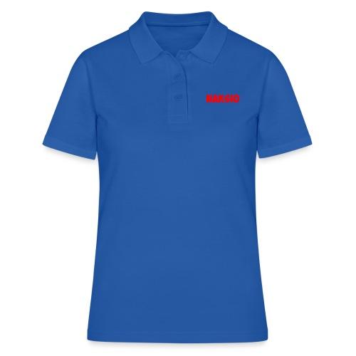 T-shirt NAKSIO - Polo Femme