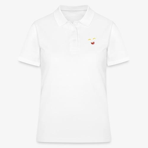 banana - Women's Polo Shirt