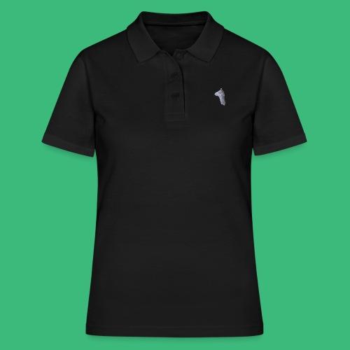 Lama KristalArt / alle kleuren - Women's Polo Shirt
