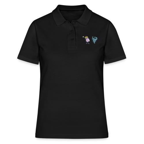 MuggenSturm - Shirt 02 - Frauen Polo Shirt