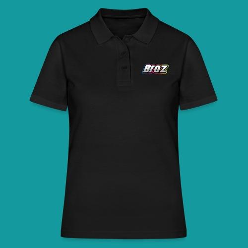 Broz - Women's Polo Shirt