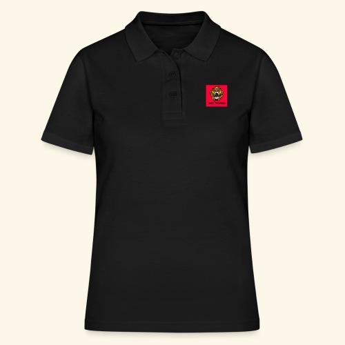 Mascot Design - Women's Polo Shirt