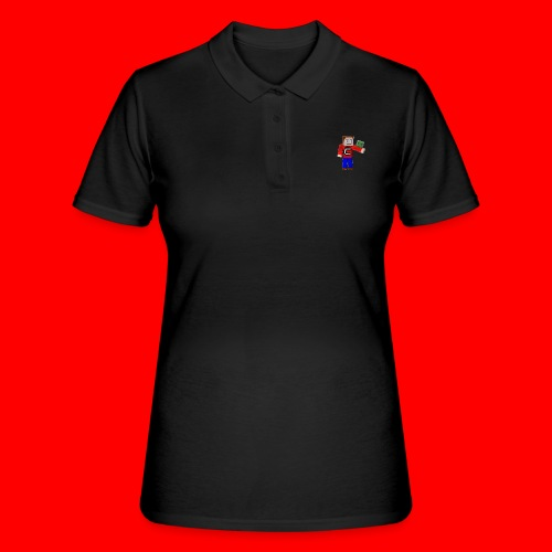 Official COOLKILLER T-Shirts - Women's Polo Shirt