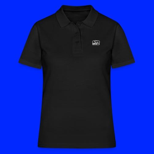 GVD ik lag weer - Women's Polo Shirt