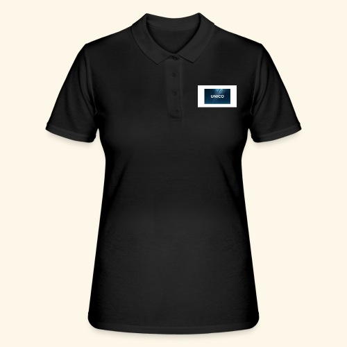 copertina canzone-unico - Women's Polo Shirt