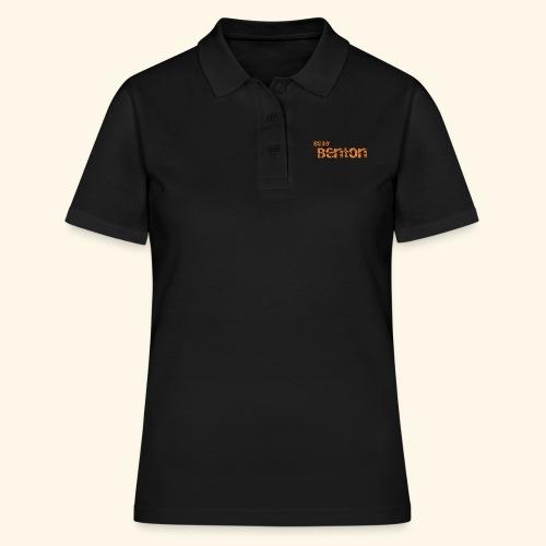 Bejby by benton - Women's Polo Shirt