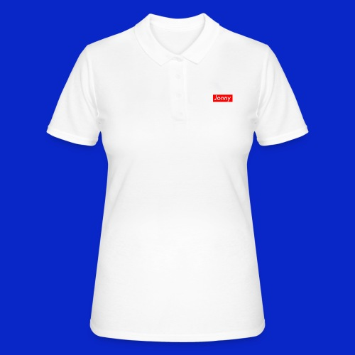 Jonny - Women's Polo Shirt