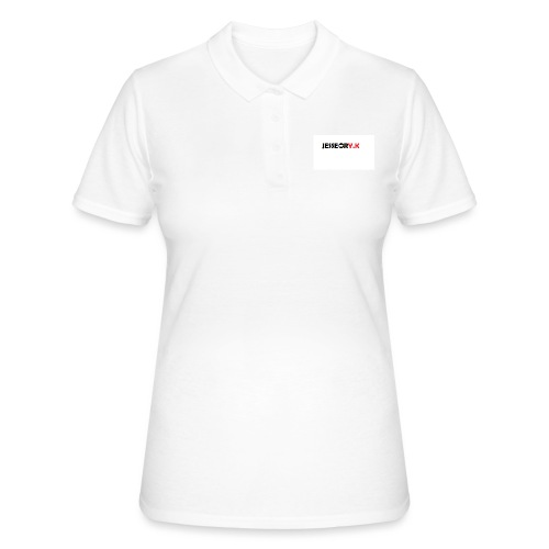 jESSEORY.K - Women's Polo Shirt