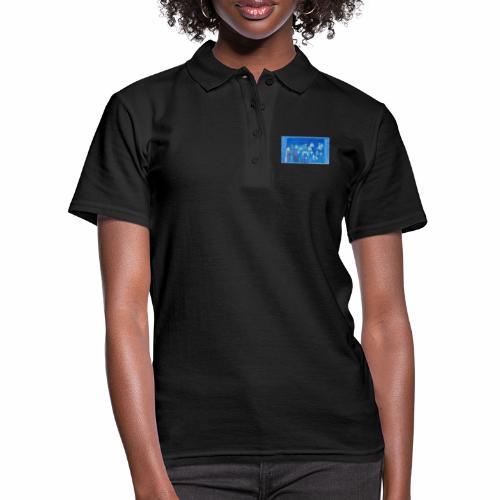 Orientträume - Frauen Polo Shirt