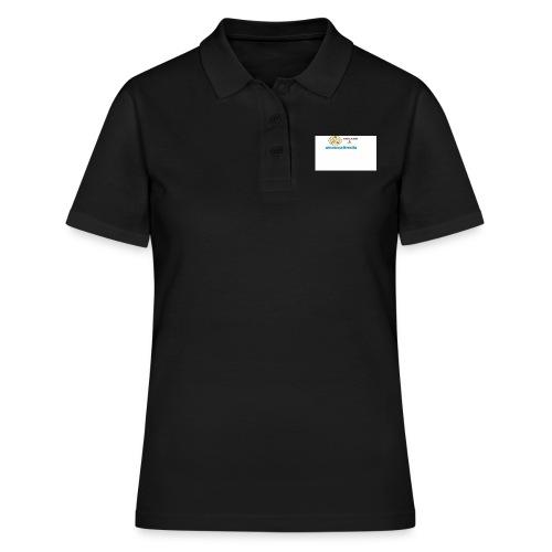 mi pizza favorita - Camiseta polo mujer