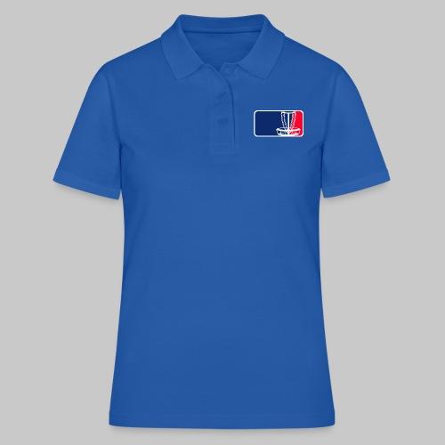Disc golf - Women's Polo Shirt