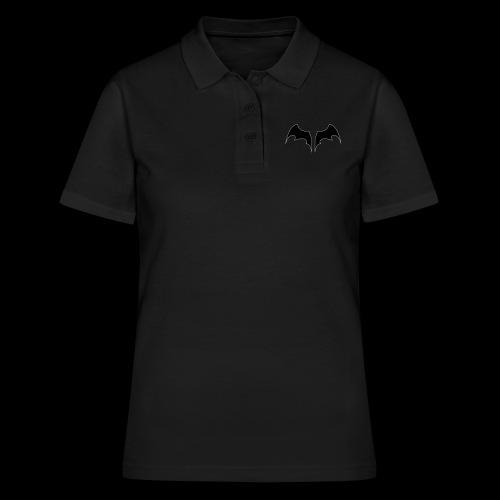 batwings - Women's Polo Shirt