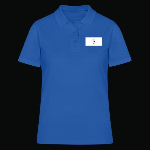 bafti long sleeve tee - Women's Polo Shirt