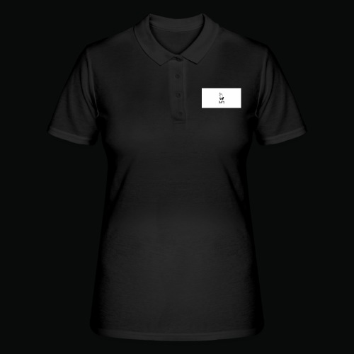 bafti long sleeve tee - Women's Polo Shirt