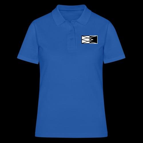 ONE x LOGO - Women's Polo Shirt
