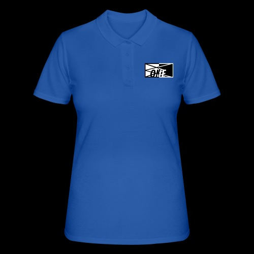 ONE FULL x BLCK - Women's Polo Shirt