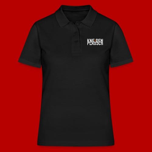 Kneipenplausch Big Edition - Frauen Polo Shirt