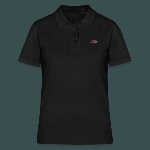 Droze Logo - Frauen Polo Shirt