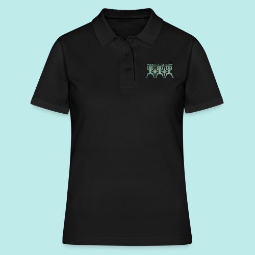 La feminidad es subjetiva - Women's Polo Shirt