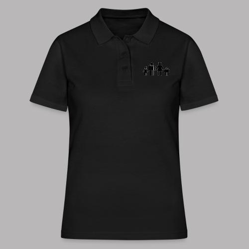 Freaky Family - Women's Polo Shirt