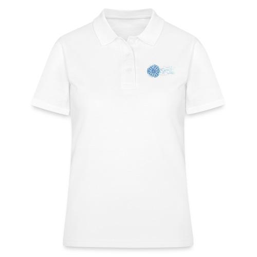 RT Verbindungen - Frauen Polo Shirt