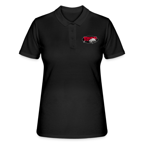 Originalpirat 2018 - Frauen Polo Shirt