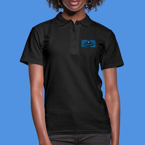 Snarl74 logo - Women's Polo Shirt