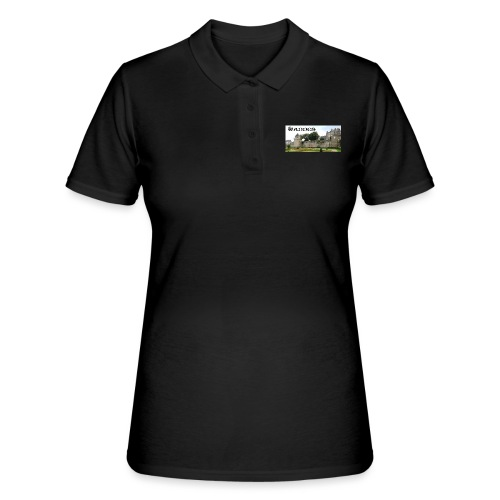 Vannes - Women's Polo Shirt