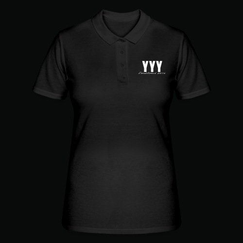 'Snapback Edition' YYY Apparel Design - Women's Polo Shirt